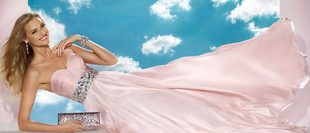 See Our Designer Prom Dress Collections