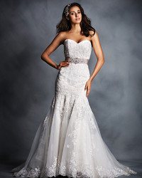 Alfred Angelo 2506