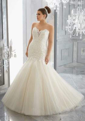 Mori Lee - Miriam