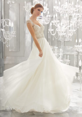Mori Lee -Mollie